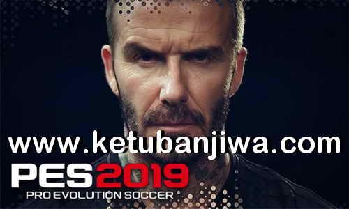 PES 2019 Alternative English Commentary Team v1 For PC by Predaor002 Ketuban Jiwa