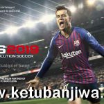 PES 2019 Unofficial CPY Crack 1.06.01