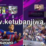 PES 2020 Ultimate Graphics Mod For PES 2013