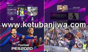 PES 2020 Ultimate Graphics Mod For PES 2013 by Alionp Ketuban Jiwa