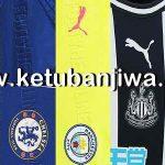 FIFA 19 All Europe Clubs Kits Pack AIO Season 19/20