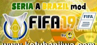 FIFA 19 Brasileiro Série A Mod New Season 19/20