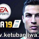 FIFA 19 Graphic Mod Europe 5.0 AIO