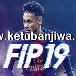 FIFA 19 Infinity Patch 2.0 AIO Season 2019/2020