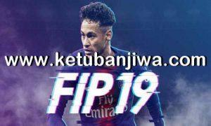 FIFA 19 Infinity Patch 2.0 AIO New Season 2019-2020 Single Link Keuban Jiwa