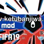 FIFA 19 Russian Premier League Graphic Mod