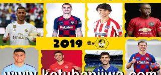 FIFA 19 Squad Update 22/07/2019 Summer Transfer Season 19/20