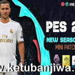PES 2013 New Season Mini Patch 2020 v1