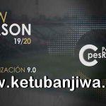 PES 2018 XBOX360 C-PesReal Patch 9.0 AIO Season 2020