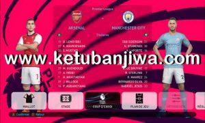 PES 2019 EvoSwitcher Tool 5.2 Update Keuban Jiwa