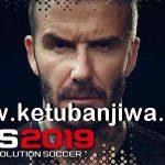 PES 2019 Sun Light 2.0 Graphic Mod by Jostike Games