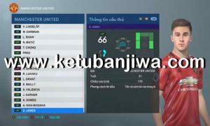 PES 2019 Unofficial Big Update PTE Patch v3.1 AIO Season 19-20 by PESPC Ketuban Jiwa