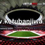 PES 2019 VirtuaRed Patch 4.0 AIO Season 19/20
