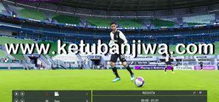 eFootball PES 2020 PC Demo Crowd Disabler