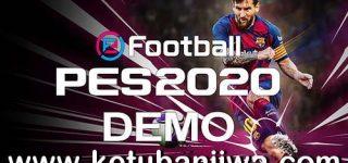 eFootball PES 2020 Demo PC Steam Offline