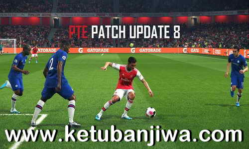 PES 2018 PSP/PPSSPP/Android/iOS PES Libertadores 3 0