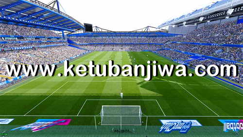 Download eFootball PES 2020 Stamford Bridge Stadium For PC Demo by Mjts-140914 SS1