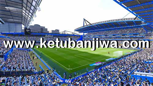 Download eFootball PES 2020 Stamford Bridge Stadium For PC Demo by Mjts-140914 SS2