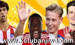 FIFA 14 Summer Transfer Squad Update 14 August 2019 Season 2020 by IMS Ketuban Jiwa