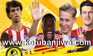 FIFA 15 Summer Transfer Squad Update August 2019 Season 2020 by IMS Ketuban Jiwa