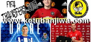 FIFA 19 Squad Update 05/08/2019 Summer Transfer Season 19/20