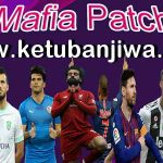 PES 2013 Mafia Patch v1 Season 2020