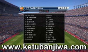 PES 2016 Option File v1 Summer Transfer Update Season 2019-2020 For PTE Patch by Mackubex Ketuban Jiwa