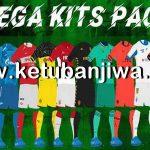 PES 2017 Mega Kitpack New Season 2019/2020 For PC + PS4