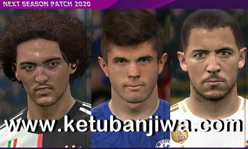 PES 2017 Option File Summer Transfer Update 17 August 2019 For Next Season Patch 2020 by Chako Ketuban Jiwa