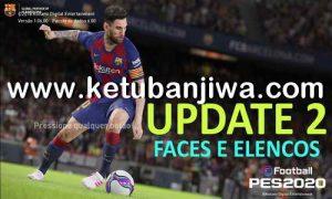 PES 2019 PabloTube Patch v3 Update 2 Single Link Ketuban Jiwa