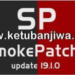 PES 2019 SMoKE Patch 19.1.0 Update Single Link