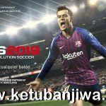 PES 2019 Unofficial CPY Crack 1.07