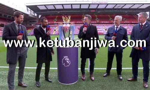 PES 2020 English Stadium Announcer Update v1 by Predator002 Ketuban Jiwa