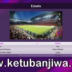 eFootball PES 2020 Anfield Stadium v1 For PC Demo