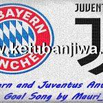 PES 2020 PC Demo Bayern and Juventus Anthem + Goal Song