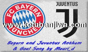 eFootball PES 2020 Bayern and Juventus Anthem + Goal Song For PC Demo by Mauri_d Ketuban Jiwa