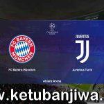 eFootball PES 2020 Demo PC Champions League Scoreboard 0.5