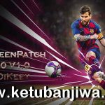 eFootball PES 2020 Demo Green Patch 1.0 For PC