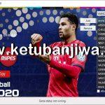 eFootball PES 2020 Demo Unlocker 1.0 Tools