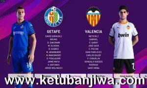eFootball PES 2020 La Liga Patch For PC Demo Ketuban Jiwa