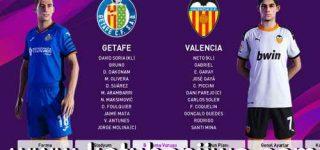 eFootball PES 2020 La Liga Patch For PC Demo
