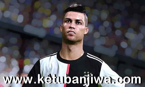 eFootball PES 2020 Original Game Play For PC by Konami Ketuban Jiwa