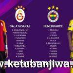 eFootball PES 2020 Süper Lig Patch For PC Demo