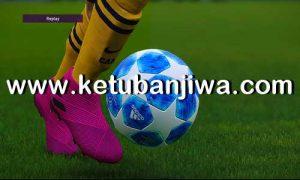 eFootball PES 2020 Sider Tool 6.0.0 by Juce Ketuban Jiwa