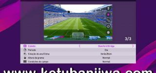 eFootball PES 2020 Stamford Bridge Stadium For PC Demo