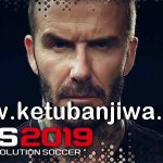 PES 2019 Option File Final Update Summer Transfer For PTE Patch
