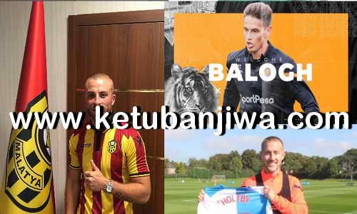 FIFA 19 Squad Update Summer Transfer 20 September 2019 For Original + Crack by IMS Ketuban Jiwa