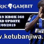 FIFA 19 Squad Update Summer Transfer 27/09/2019 For XBOX 360