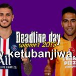 FIFA 19 Squad Update 03/09/2019 Summer Transfer Deadline Day
