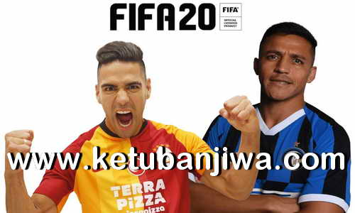 FIFA 20 Actual Rosters Squad Update 27 September 2019 by IMS Ketuban Jiwa